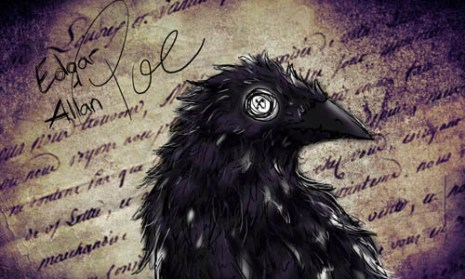 corvo-Poe