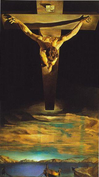 Dalì-Cristo-san-Giovanni