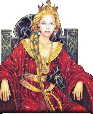 Ginevra-trono