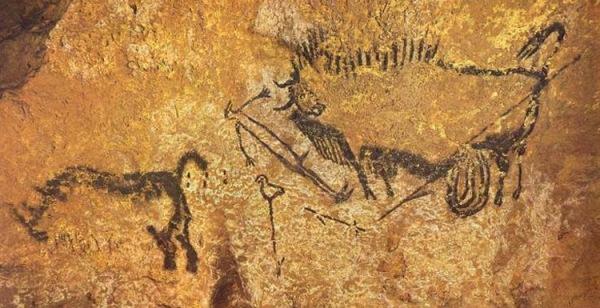 graffito-paleotico