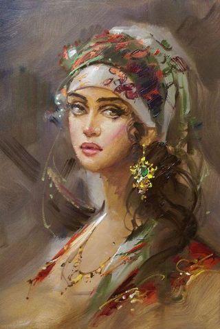 iranian-beauty