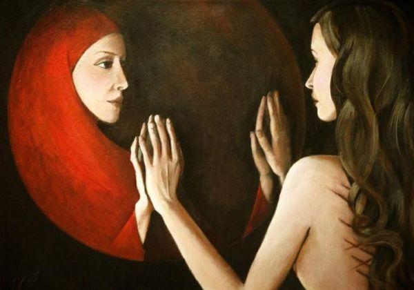 iranian-double-woman
