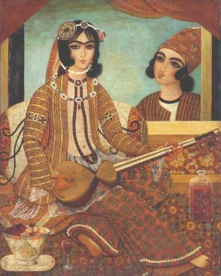iranian-guitar