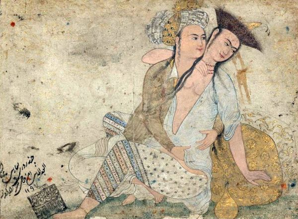 iranian-love-passion