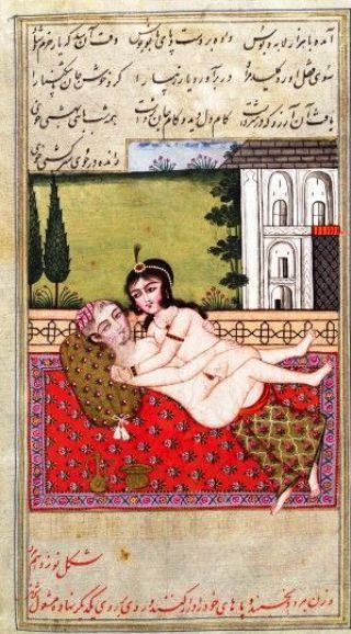 iranian-lovers