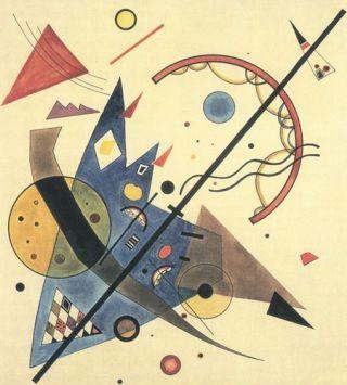 Kandinsky-arco-freccia-ZRT