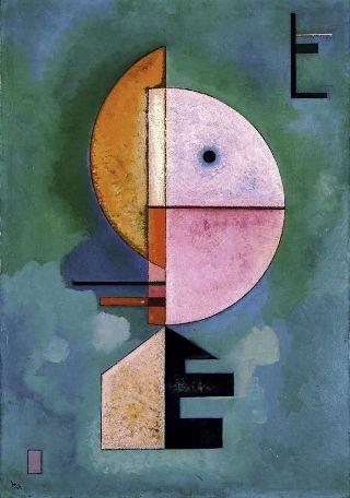 Kandinsky-chiave