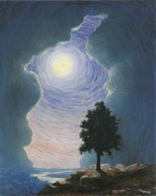Magritte-eco