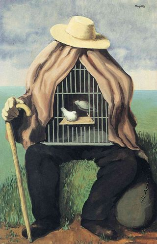 Magritte-terapeuta
