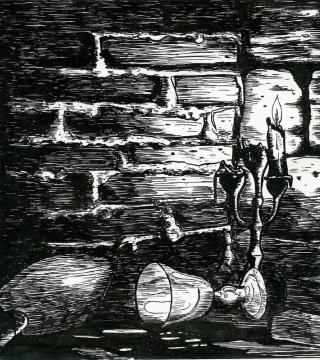 Poe-candela