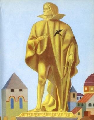 statua-oro
