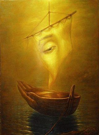 surreal-barca-vela