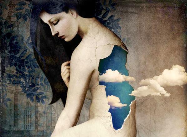 surreal-nuvole-donna