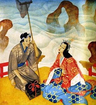 Urashima-principessa-cofano