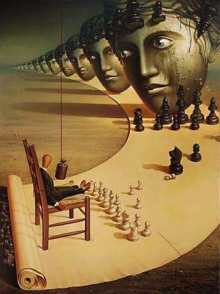 Zademack-scacchi