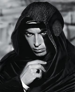 arabo-nero
