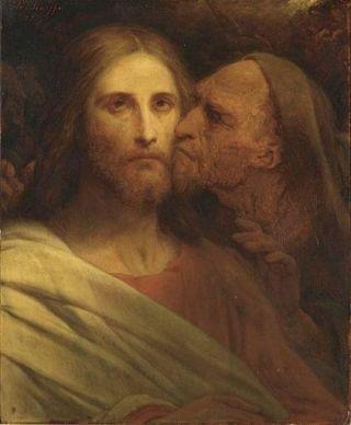 bacio-di-Giuda