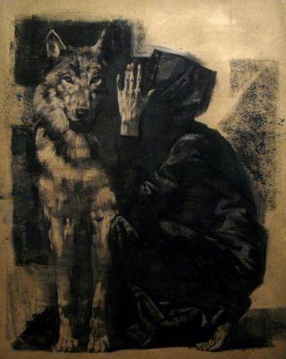 bambino-lupo-noir