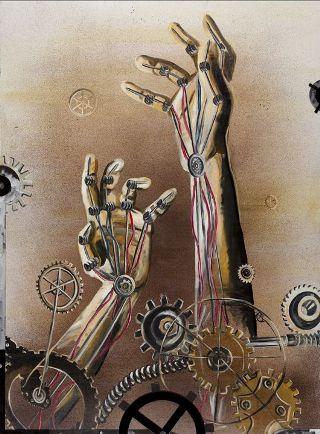 braccia-automatiche