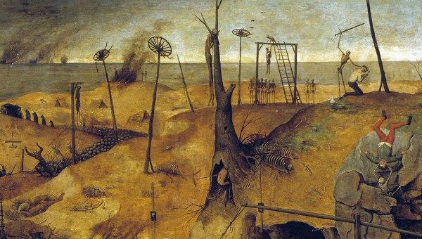 Bruegel-trionfo-della-morte-dettaglio