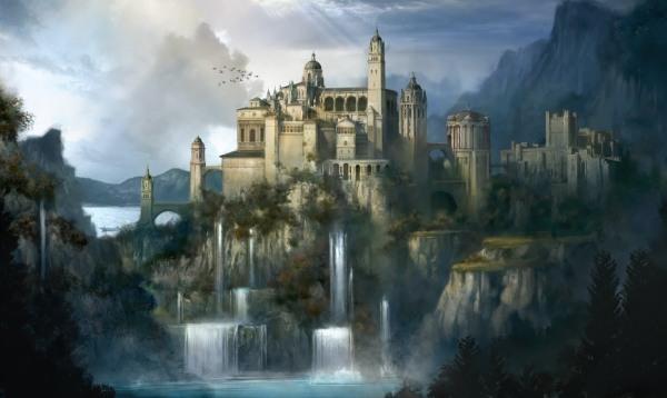 Camelot-blu