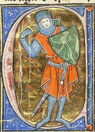 cavaliere-manoscritto