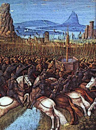 cavalleria-mamellucca