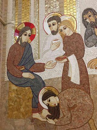 Cristo-lavacro-piedi