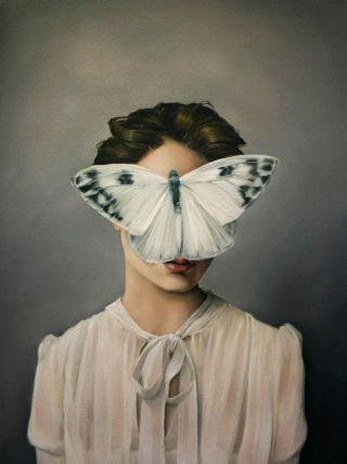 donna-farfalla-cieca