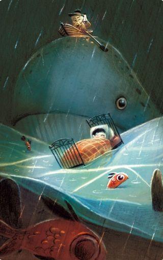 dorso-balena