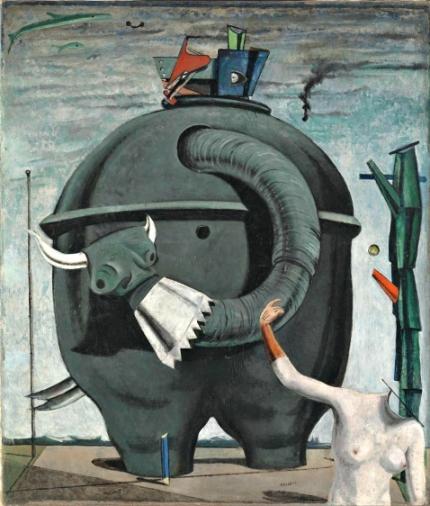Ernst-elefante