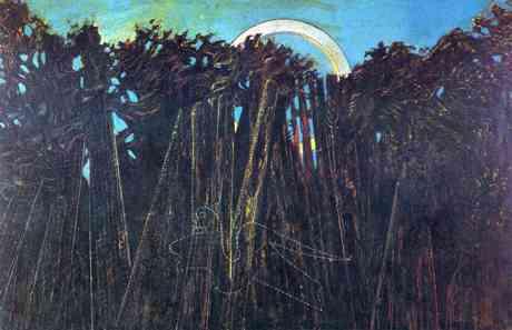 Ernst-foresta