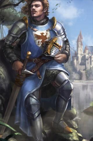 Galvano-Gawain-Camelot