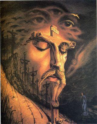 Gesù-volto