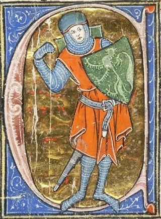 Lancillotto-manoscritto