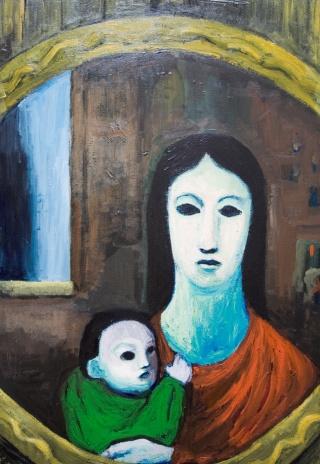 madre-figlio-specchio