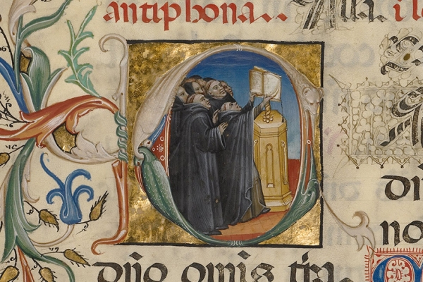 manoscritto-monaci-pregano