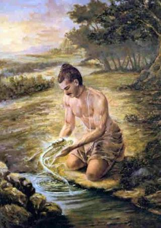 Manu-Matsya