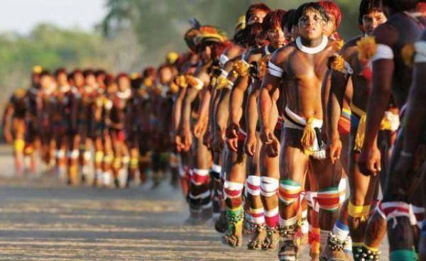 Povos-indios
