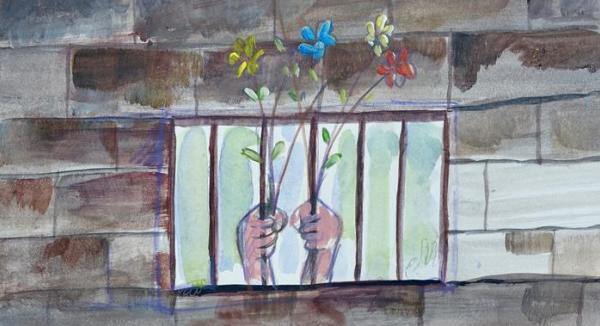 prigione-fiori