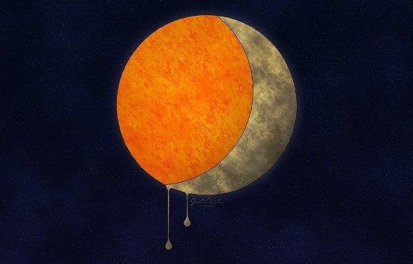 sole-luna-piangente