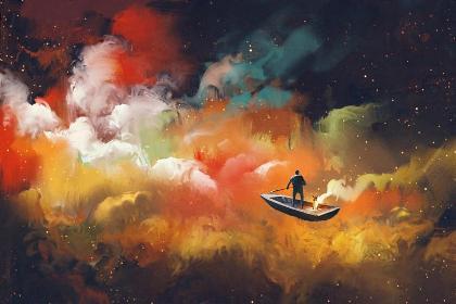 surreal-barca-volante
