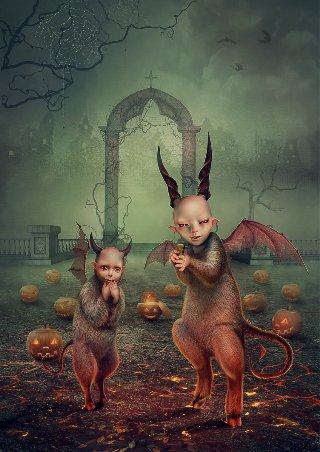 surreal-diavoletti