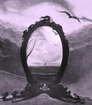 surreal-specchio