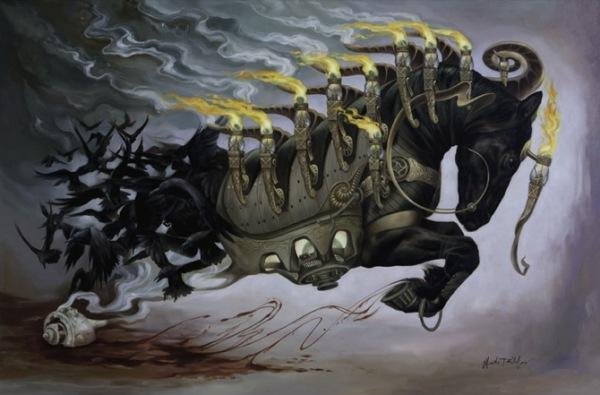 Taillefer-Revelation