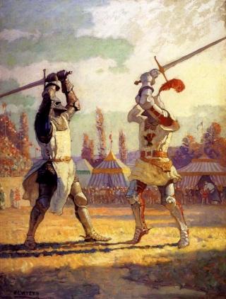 torneo-cavalieri-piedi