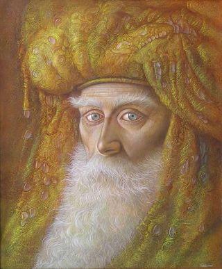 Zoroastro-vecchio