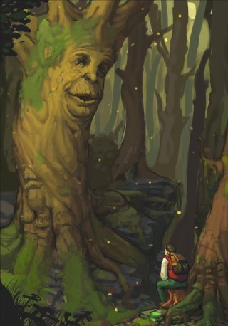 albero-loquente