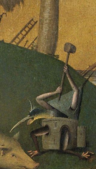 Bosch-tentazioni-sant-Antonio-dettaglio-bestie