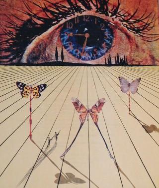 Dalì-occhio-surreale